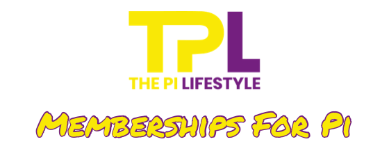 Membership For Pi