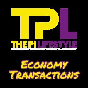Economy Transactions