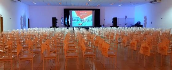 Sala Convenção